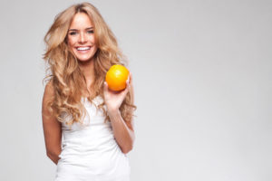 5 Delicious Foods That Banish Belly Fat