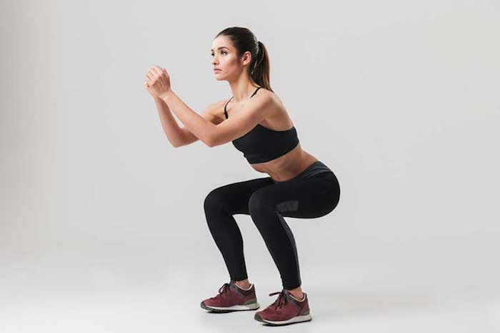 6 Best Moves to Destroy Thigh Fat
